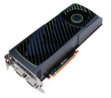 NVIDIA GeForce GTX 560 Ti 448 Cores Limited Edition