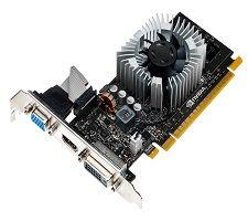 NVIDIA GeForce GT 730 2GB DDR3