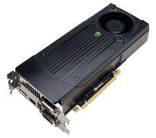 NVIDIA GeForce GTX 760 Ti