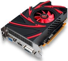 AMD Radeon R7 430