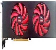 AMD Radeon R9 285X