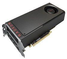 AMD Radeon RX 470D