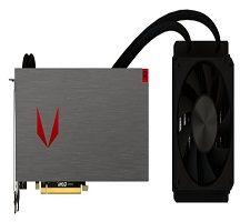 AMD Radeon RX Vega 64 Liquid Edition