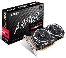 MSI Radeon RX 470 4GB ARMOR