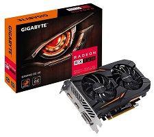 Gigabyte Radeon RX 570 8GB GAMING MI