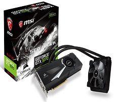 GeForce GTX 1070 8GB SEA HAWK X