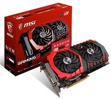 MSI Radeon RX 470 8GB GAMING