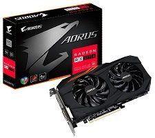 AORUS Radeon RX 570 4GB