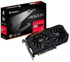 AORUS Radeon RX 580 8GB