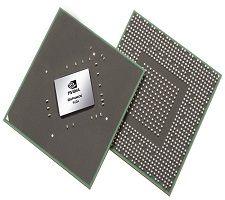 NVIDIA GeForce 940M