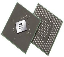 NVIDIA GeForce 945M