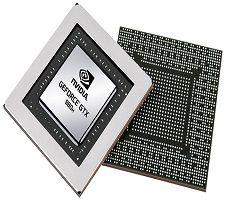 GeForce GTX 980M