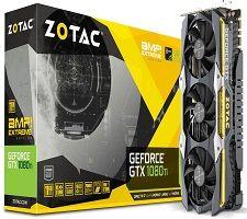 GeForce GTX 1080 Ti AMP Extreme