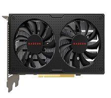 AMD Radeon RX 580G