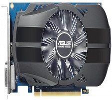 ASUS GeForce GT 1030 2GB Phoenix Fan OC Edition
