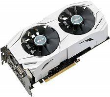 ASUS GeForce GTX 1070 8GB Dual OC