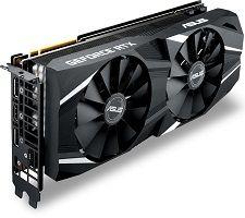 ASUS GeForce RTX 2080 8GB Dual OC