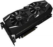 ASUS GeForce RTX 2080 Ti 11GB Dual OC