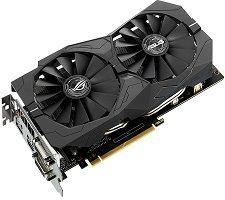 ASUS ROG Strix GeForce GTX 1050 Ti 4GB OC