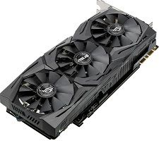 ASUS ROG Strix GeForce GTX 1080 Ti OC 11GB
