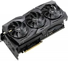 ASUS ROG Strix GeForce RTX 2080 8GB OC GAMING