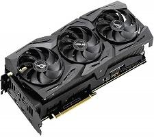 ASUS ROG Strix GeForce RTX 2080 Ti 11GB OC edition