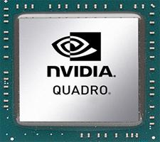 NVIDIA Quadro K1100M