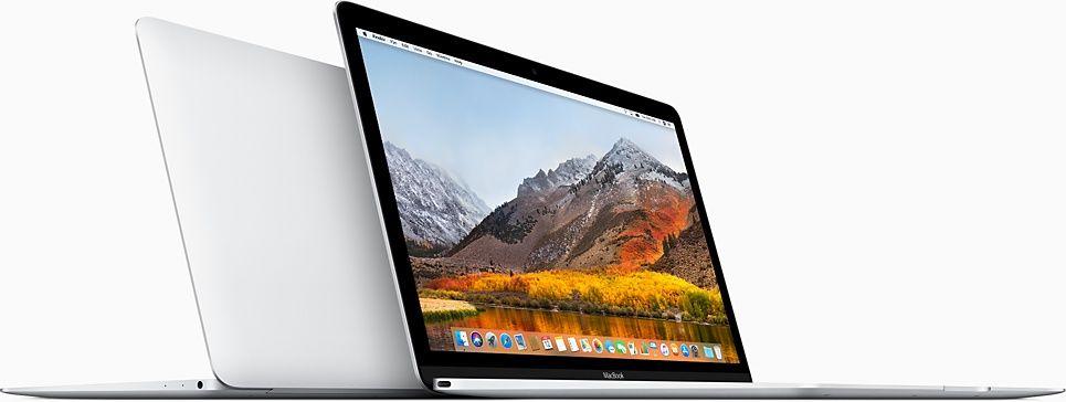 لاب توب Apple MacBook 2017 الخيار الأمثل فى 2018