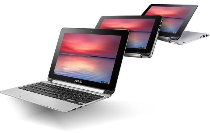لاب توب Asus Chromebook Flip