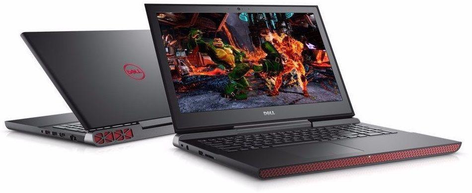 لاب توب Dell Inspiron 15 7000 Gaming 2018