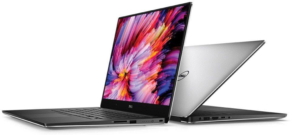 لاب توب Dell XPS 15 أفضل لاب توب بشاشة 15 بوصة في 2018