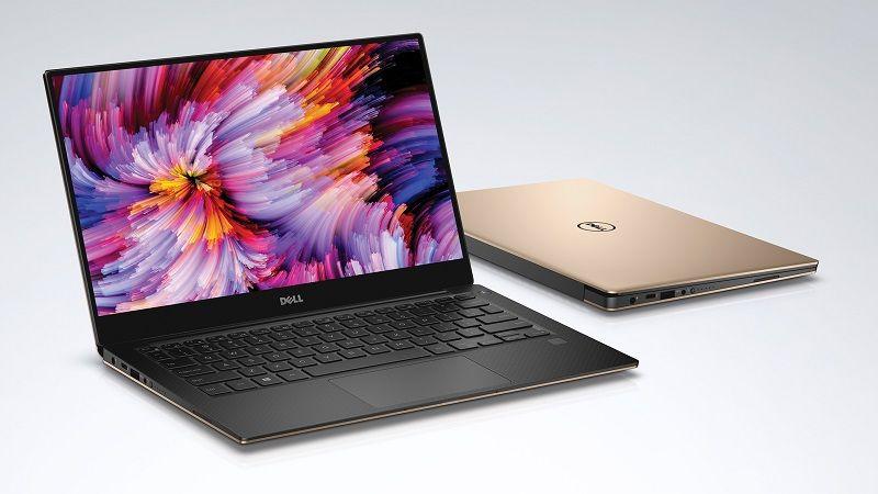 لاب توب Dell XPS 13 أفضل لاب توب في 2018