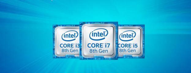 معالجات انتل فئة Core i7 , Core i5 , Core i3