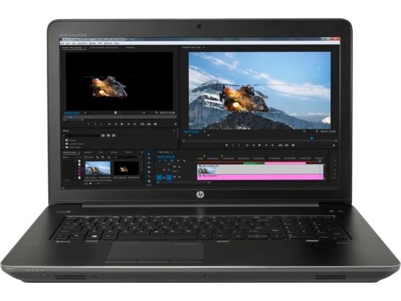 لاب توب HP ZBook 17 G4