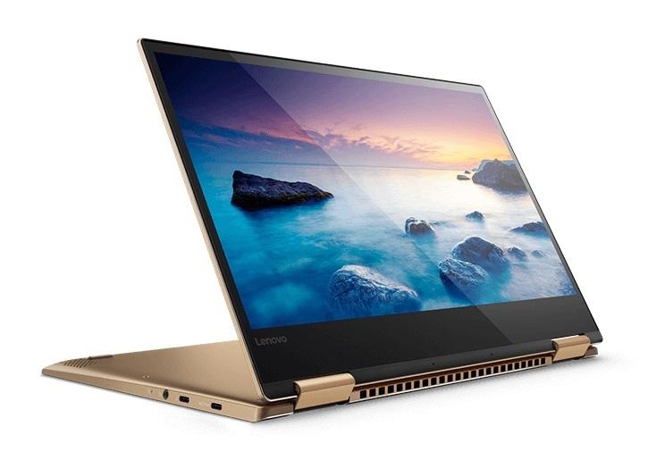 لاب توب Lenovo Yoga 720