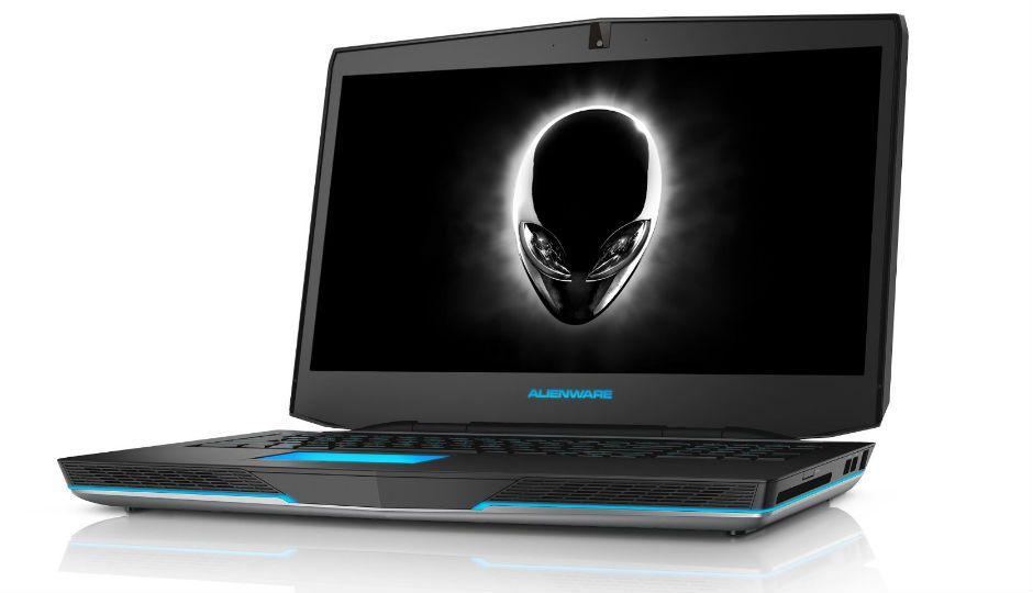 اسعار لاب توب Dell Alienware في مصر المخصصة للألعاب