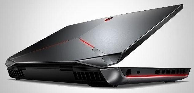 لاب توب Alienware 17 R5 أفضل لاب توب ألعاب