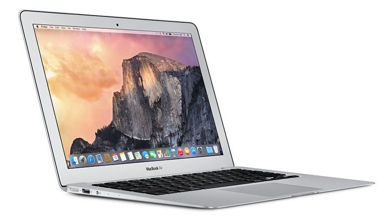 اسعار لاب توب ابل MacBook Air في مصر 2019