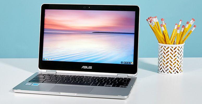 لاب توب Asus Chromebook Flip C302CA