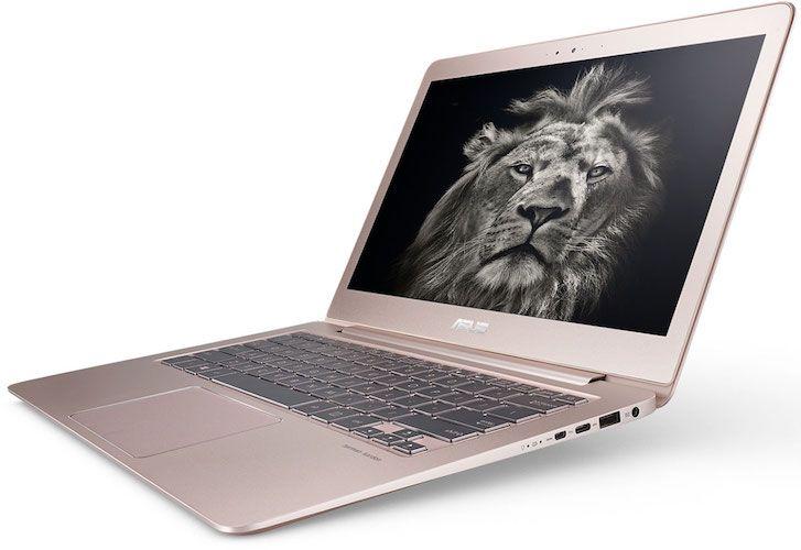 لاب توب Asus ZenBook UX330UA