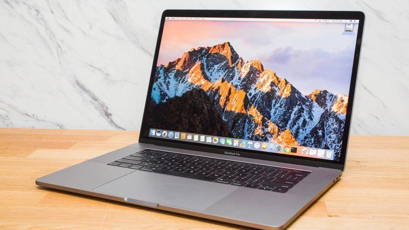 اسعار لاب توب ابل MacBook Pro في مصر 2019