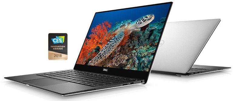 لاب توب Dell XPS 13 افضل لاب توب في 2019