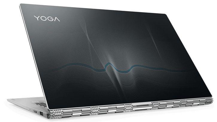لاب توب Lenovo Yoga 920 أفضل لاب توب متحول فى 2019
