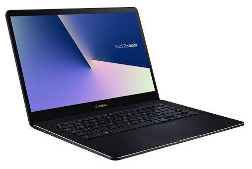 لاب توب Asus ZenBook Pro 15