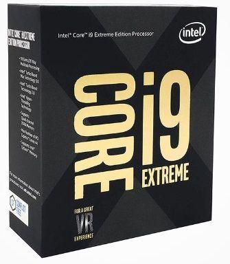Intel Core i9-7980XE أفضل معالج Core i9 لأعمال الجرافيك و للألعاب