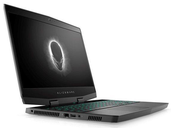 لاب توب Dell Alienware m15