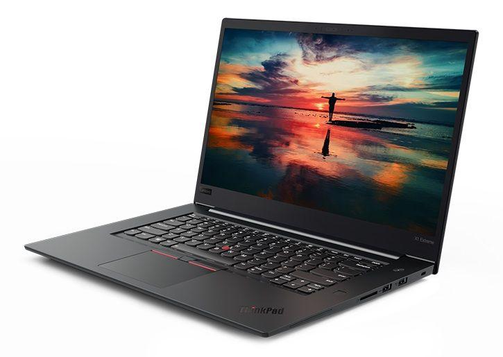 لاب توب Lenovo ThinkPad X1 Extreme