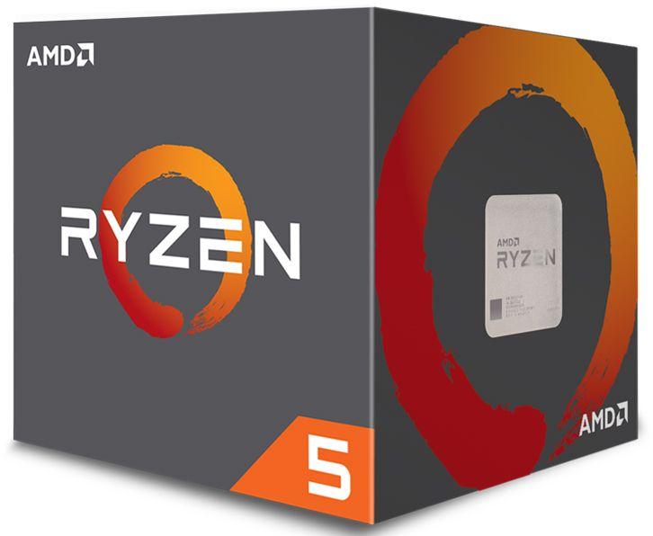 اسعار أنواع بروسيسورات AMD فى مصر لعام 2019