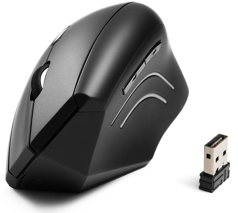 ماوس بسلك Anker Vertical Ergonomic Optical Mouse