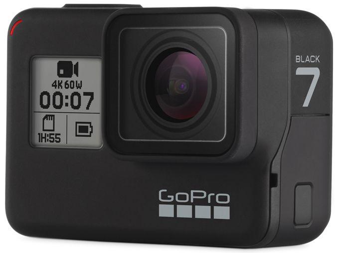 كاميرا تصوير GoPro Hero7 Black